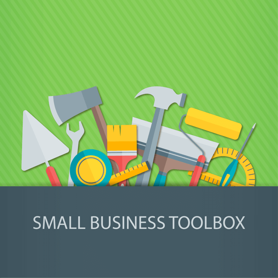 small business toolbox